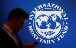 2020 Yılında IMF'nin Mali Gündemindeki Ülkeler