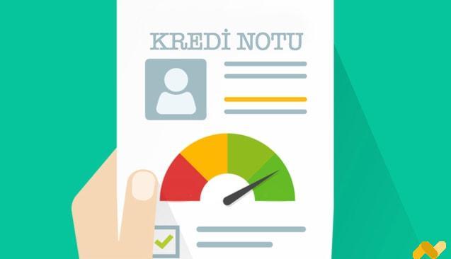 Kredi Notunu Arttırmak İçin Yapılacaklar