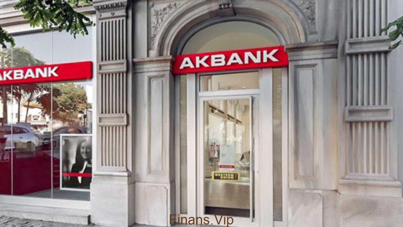 Akbank Pos Destek – Pos Başvurusu ve Pos İptali