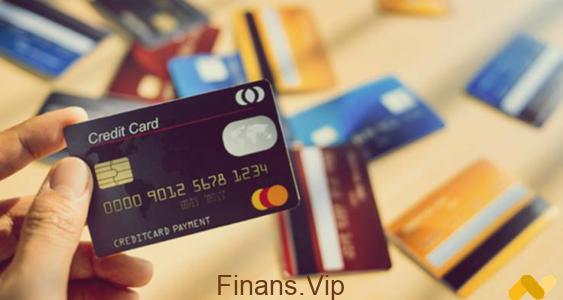 IBAN Numarasından Kredi Kartı Nasıl Bulabilirim?