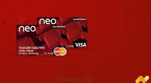 Akbank Neo Kart Nedir?