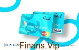 Paraf Card Hangi Bankanın? Paraf Kart Nasıl Açılır?