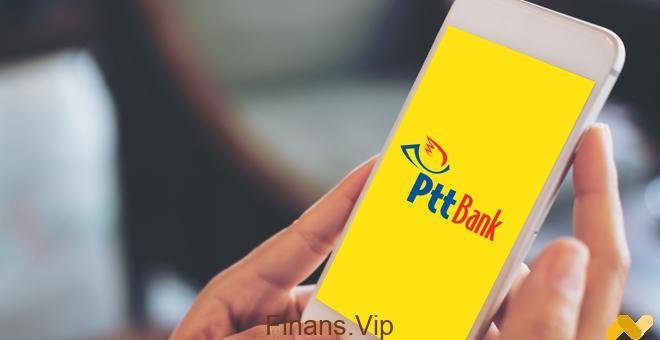PTT İnternet Bankacılığı Nasıl Kullanılır?
